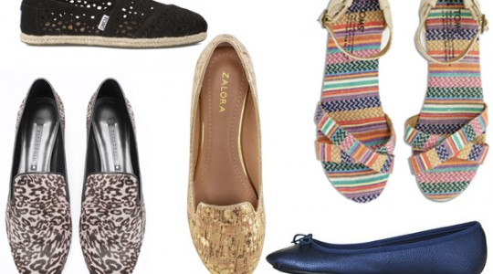 Shoes featured