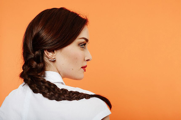 6 Quick Easy Hairstyles For Busy Mums