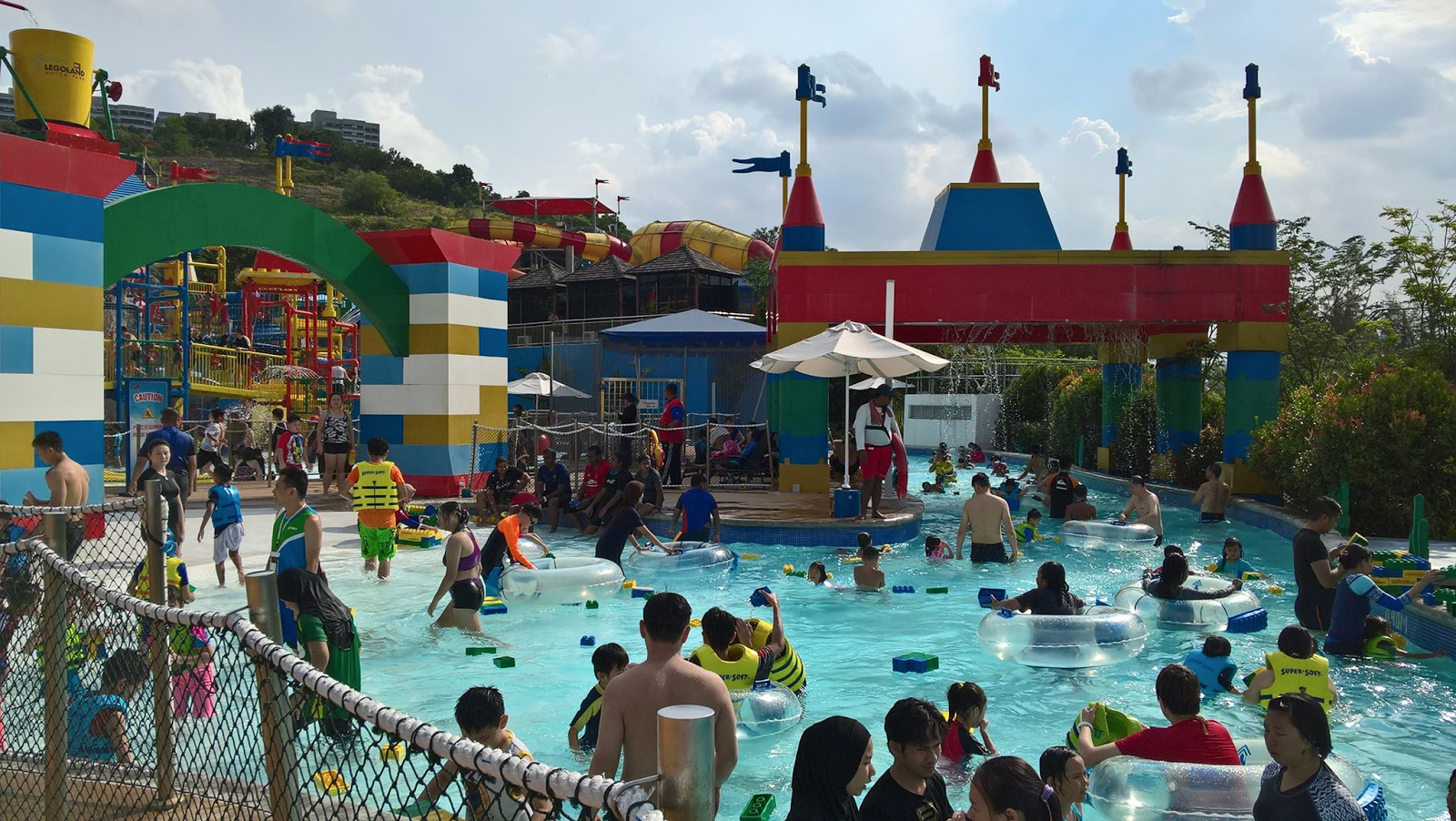 Makchic Reviews: Legoland Malaysia
