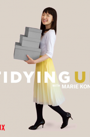 KonMari: You're done decluttering. What's next?