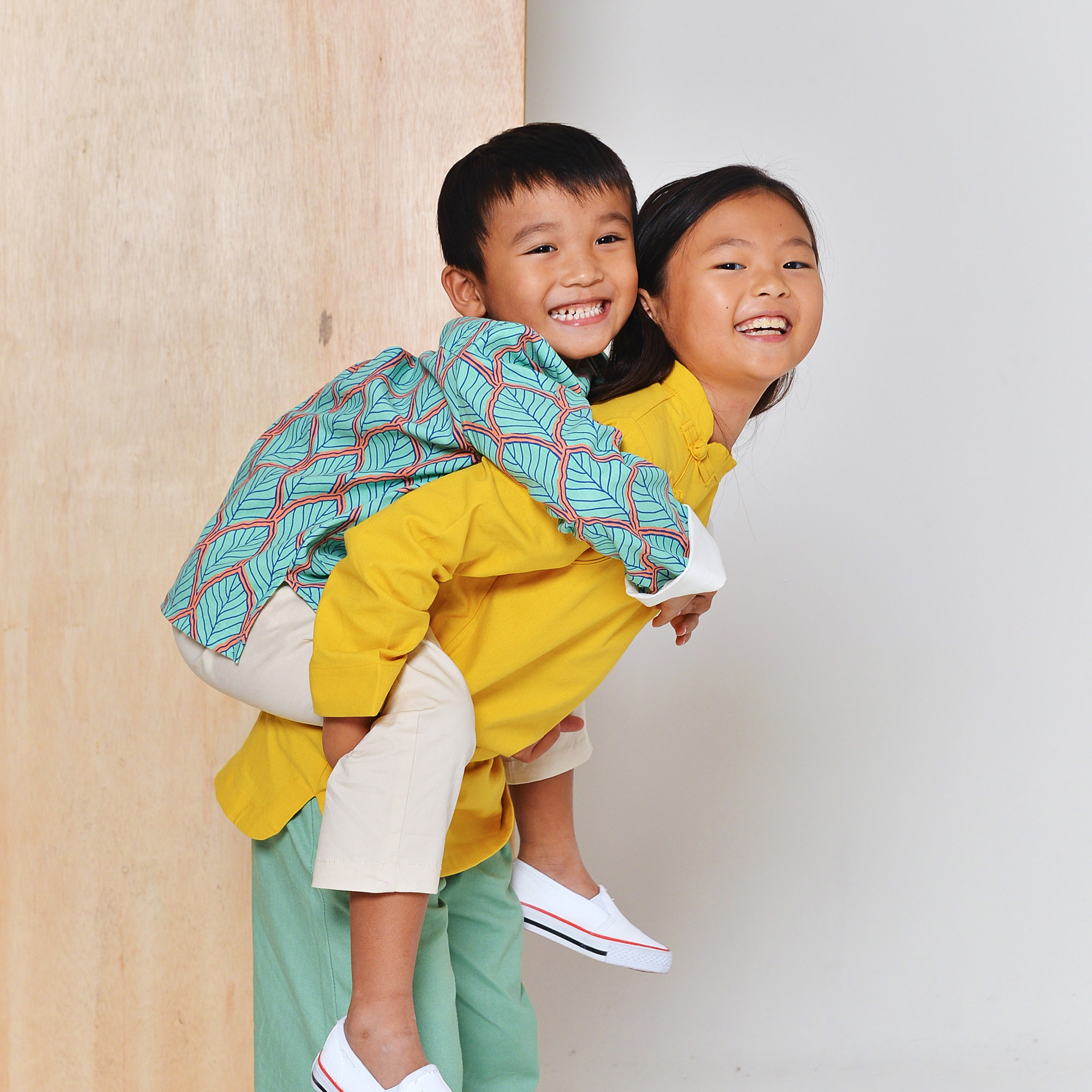 bc9335d2 10 Places To Shop For Children's Chinese New Year Outfits 2019 - Makchic