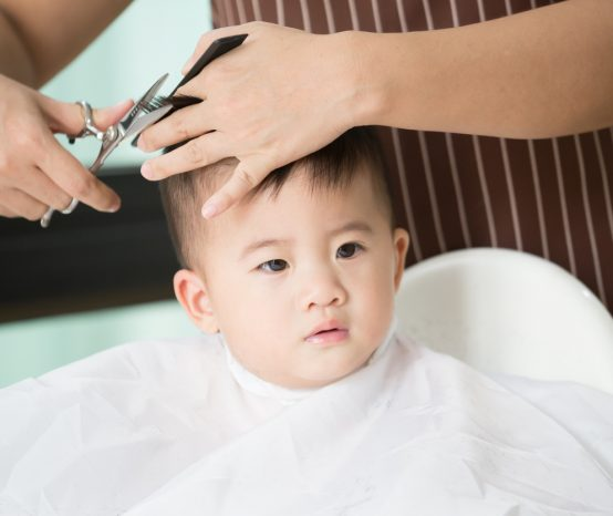 8 Kid-Friendly Hair Salons and Barbers in the Klang Valley