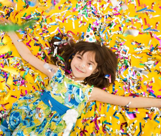 15 Best Venues for Kids' Birthday Parties