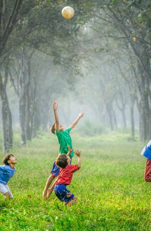 What You Could Do With Your Kids During The School Holidays