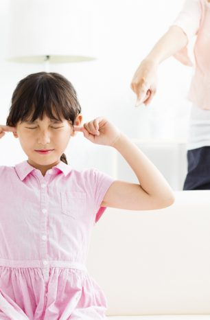 What To Do When Your Child Won't Listen