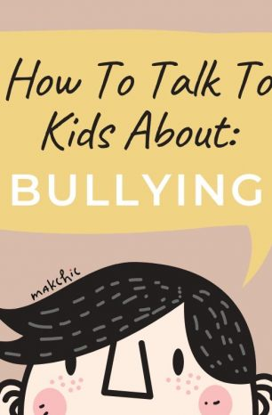 How to talk to kids about: Bullying