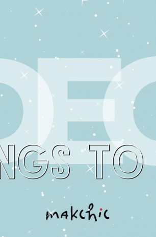 Things to do this December 2019