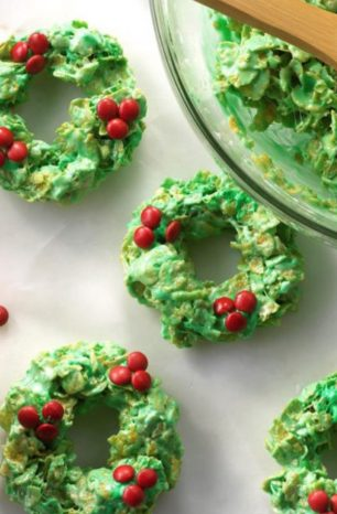 Quick and Easy Christmas Recipes
