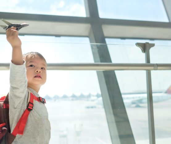 Mothers' Best Tips for Drama-Free Travel with Kids