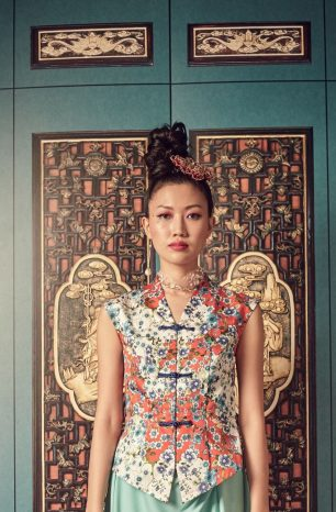 Where to get your Cheongsam for Chinese New Year 2020