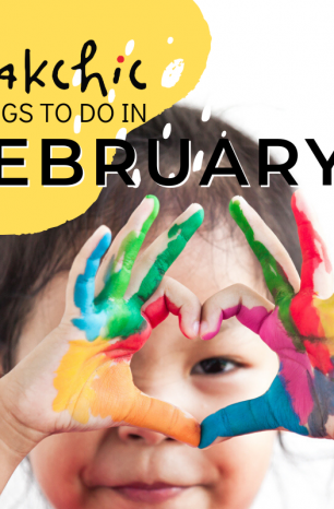 Things to do in February 2020