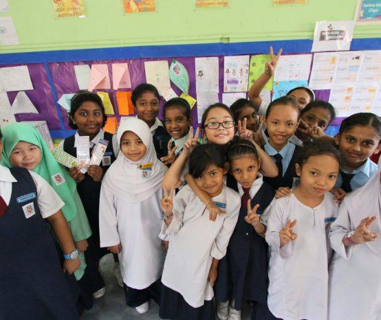Trust Schools Programme: Preparing our Children for the 21st Century