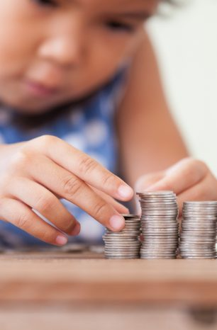 How to talk to kids about: Money