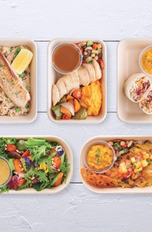 Food delivery services in Malaysia