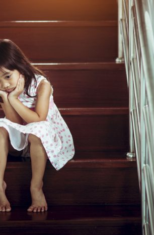 Parental Alienation: Depriving your child of the love of another parent