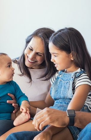 Stepmothers: The Other Side of the Story