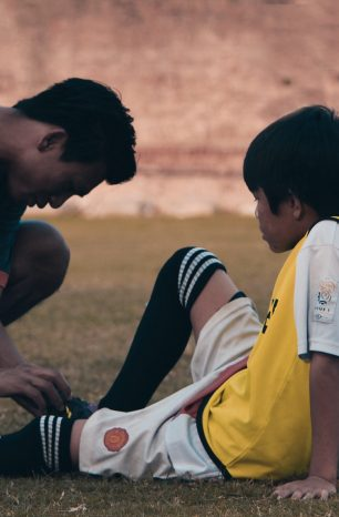 Rescue-Ready: 6 Basic First Aid Skills To Teach Your Child
